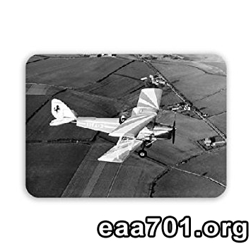 Aircraft photo mats