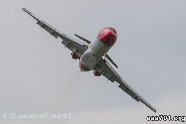 Aircraft photo zeb