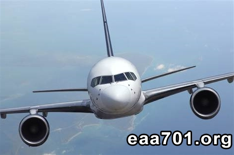 Aircraft photo zoom