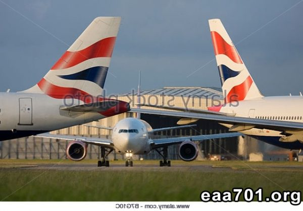Aircraft photos at heathrow