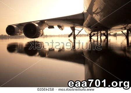 Aircraft stock images