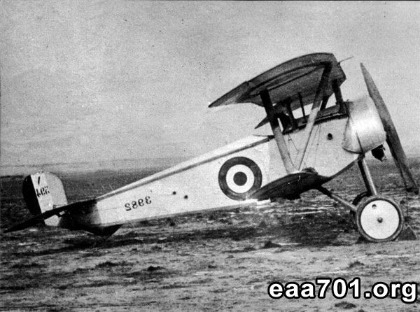 Aircraft ww1 photos