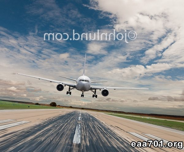 Airplane images aircraft landing