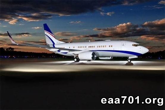 Boeing aircraft images