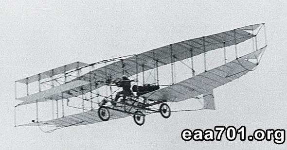 Early aircraft images