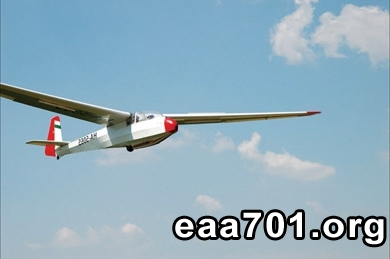 Glider aircraft images
