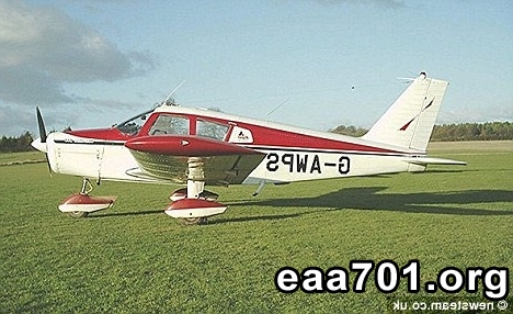 Light aircraft images