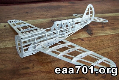 Model aircraft images
