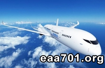 New aircraft images