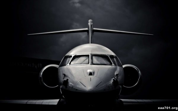 Passenger aircraft images free download