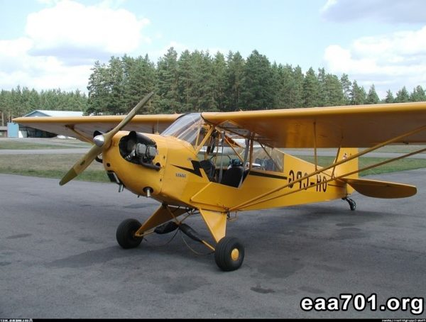 Piper aircraft photo gallery