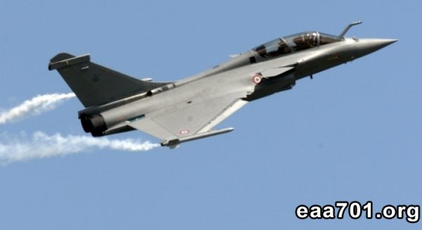 Rafale aircraft images