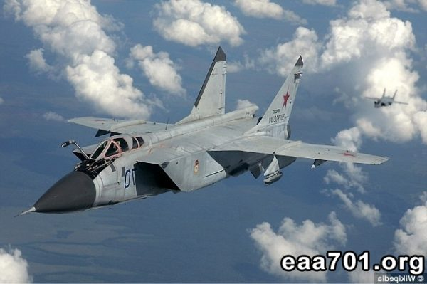 Russian aircraft images