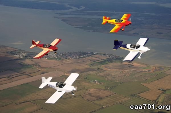 Rv6 aircraft images airplanes
