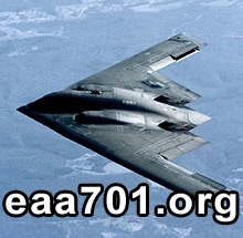 Stealth aircraft images
