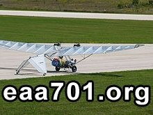 Ultralight aircraft images