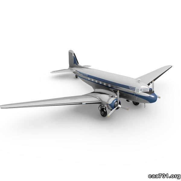 3d airplane images