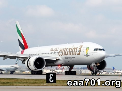777 aircraft photo