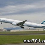 777 airplane images