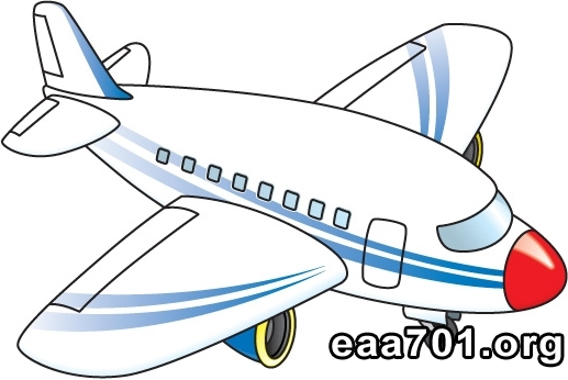 Aircraft clipart images