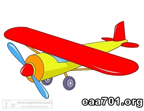 Airplane clipart images