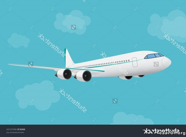 Airplane flying images