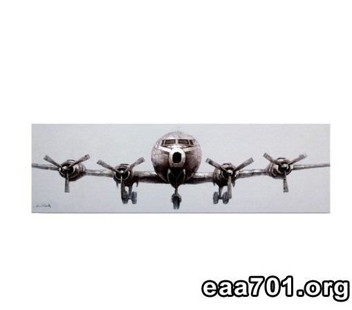 Airplane front images