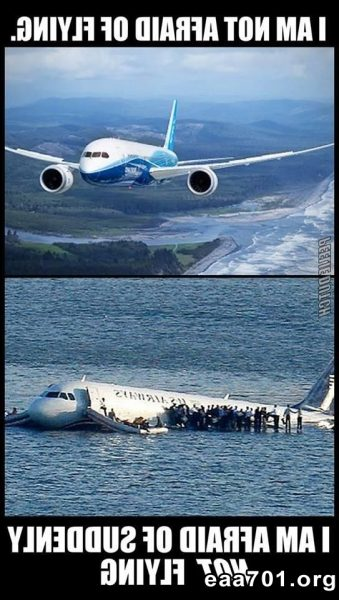 Airplane funny images