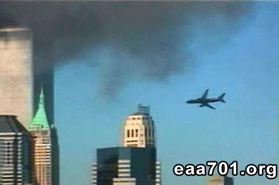 Airplane images 911