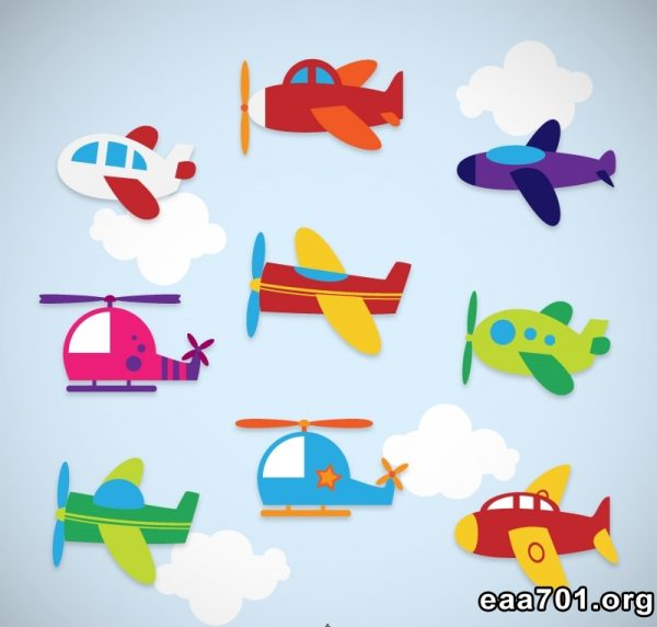 Airplane images cartoon