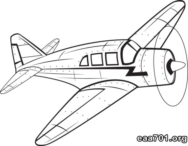 Airplane images clip art