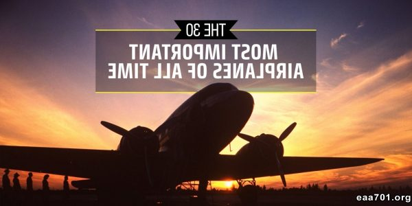 Airplane images gallery