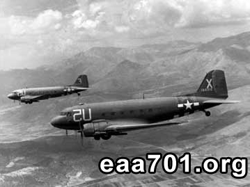 Airplane images of wwii