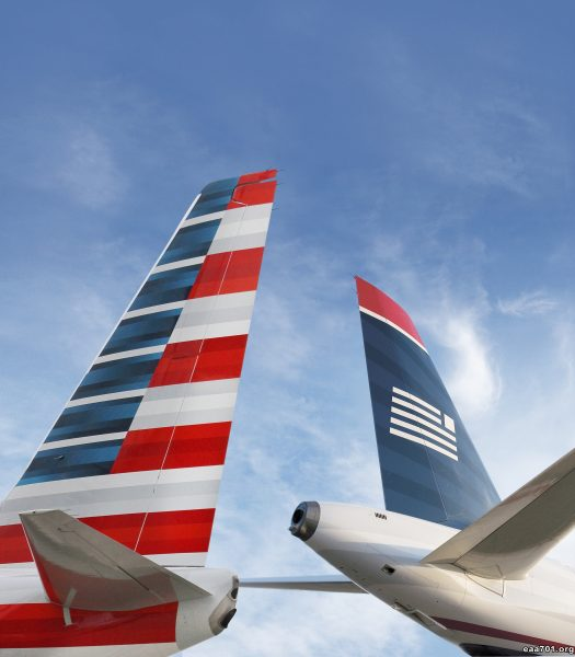Airplane images us flag