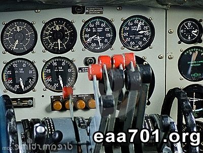 Airplane instruments images