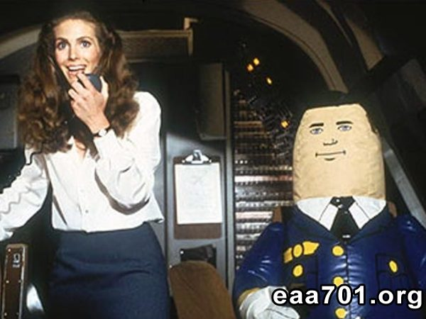 Airplane movie images