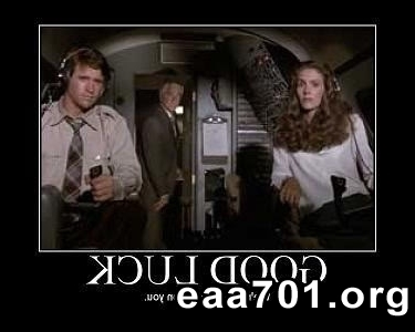 Airplane movie photo gallery