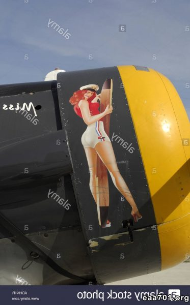 Airplane nose art images