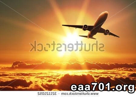 Airplane take off images