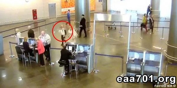 Boarding airplane without photo id