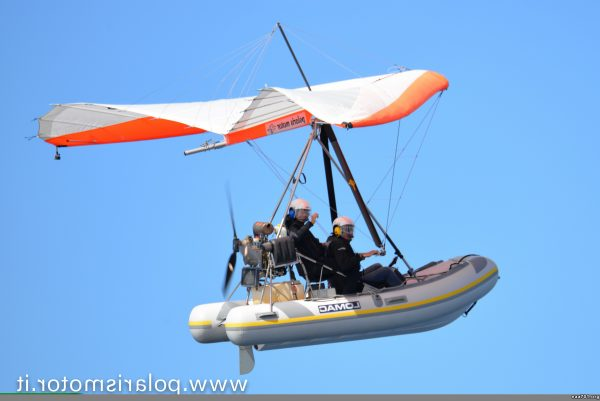 Hang glider photo wonder