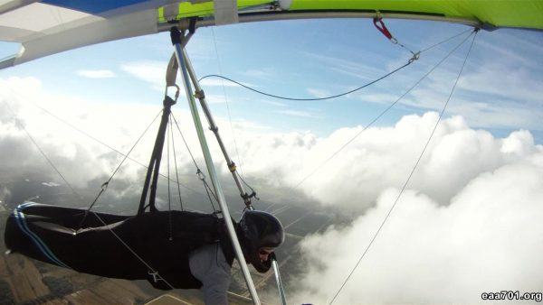 Hang glider photo youtube