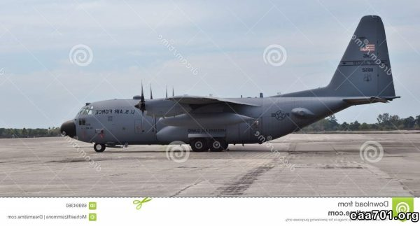 Hercules airplane images