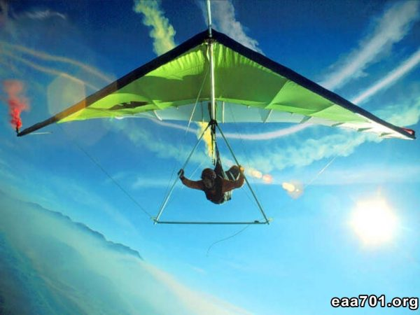 Images of glider