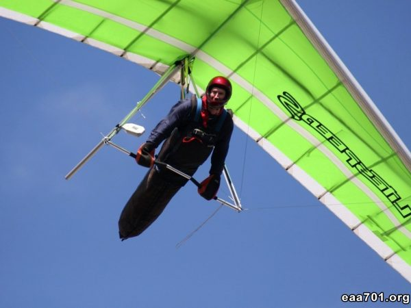 Images of hang glider