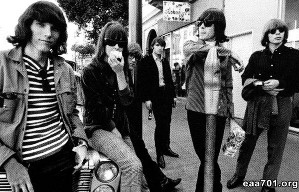 Jefferson airplane photo gallery