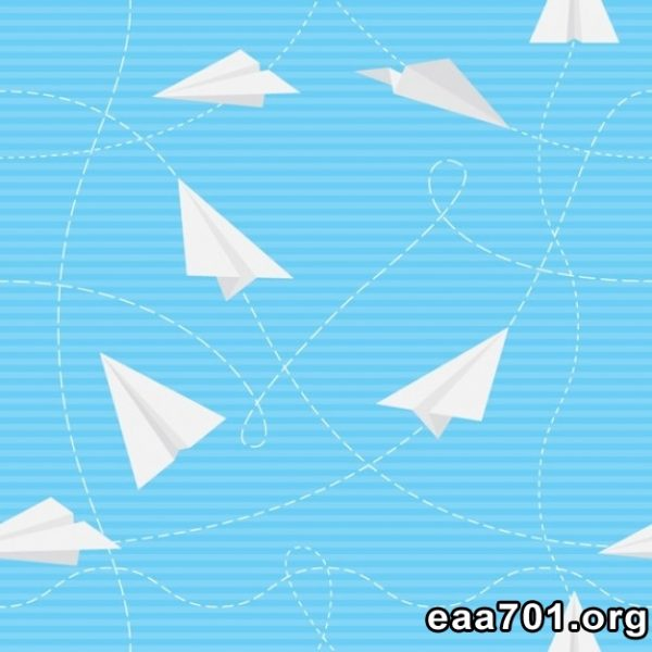 Paper airplane images free