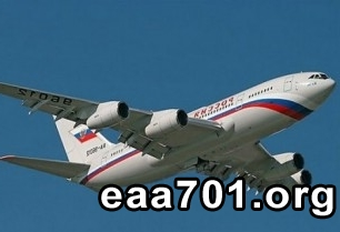 Russian airplane images