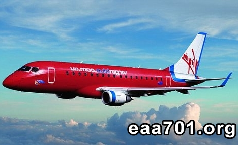 Virgin airplane images
