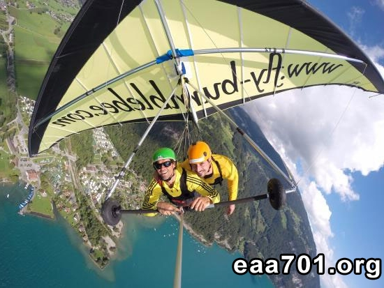 Hang glider photo deals